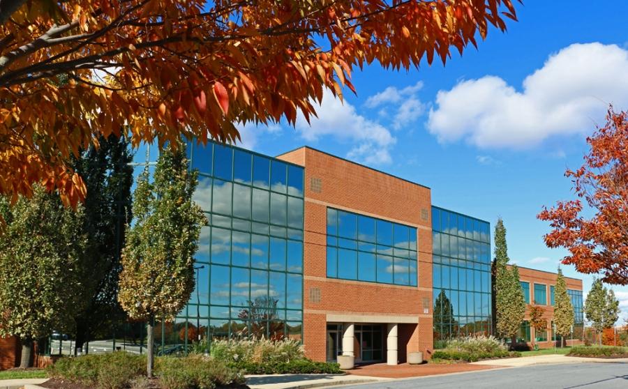 Crestpointe Corporate Center
