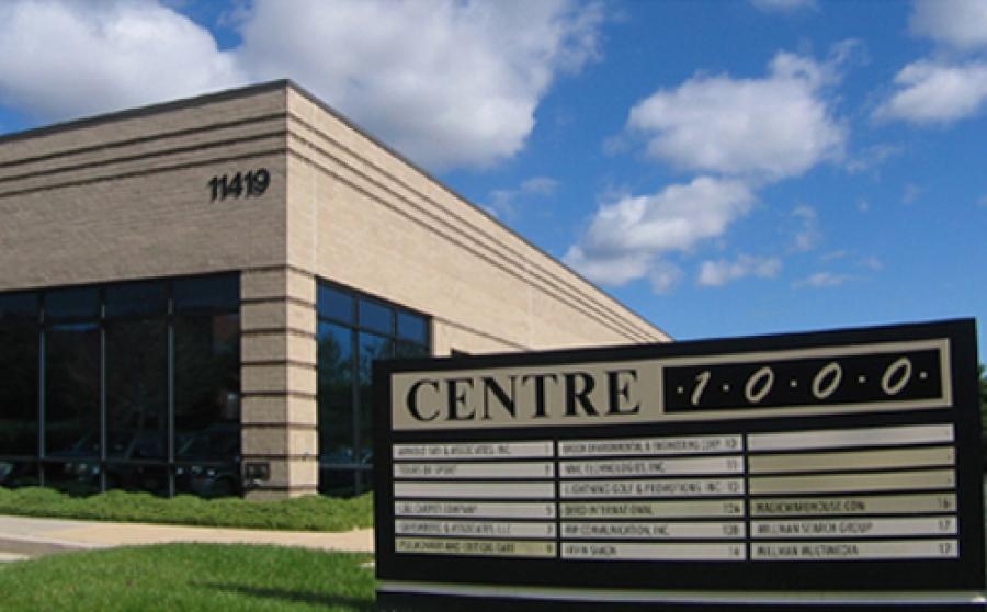 Centre 1000