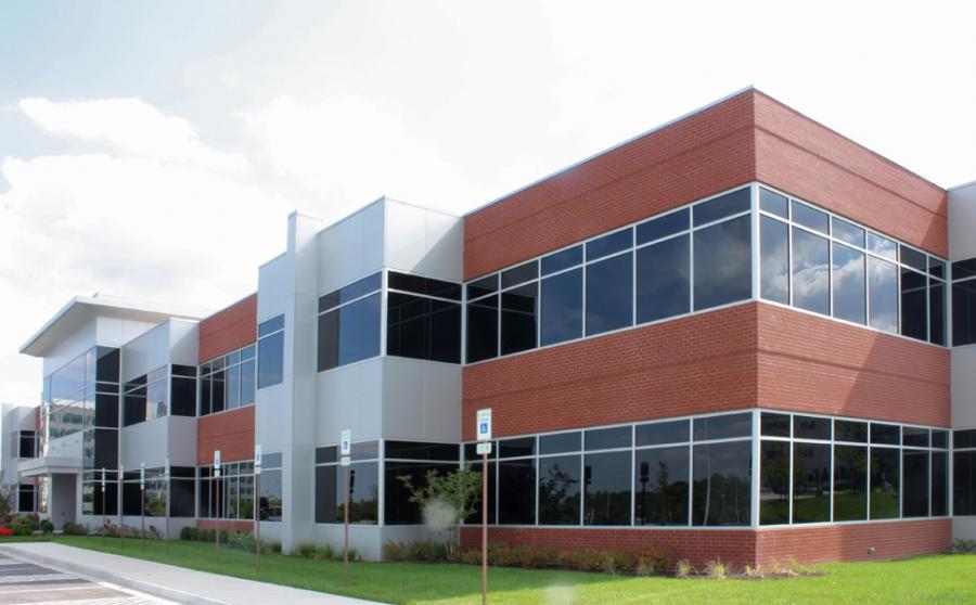 Eastridge Corporate Center